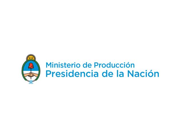 Ministerio de Producción