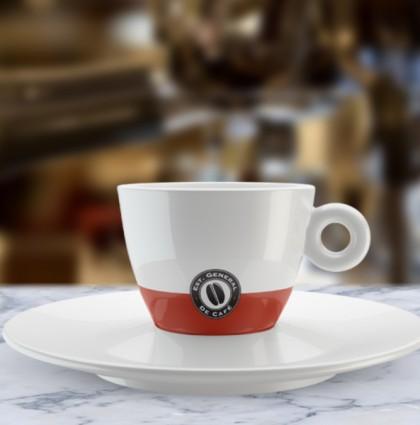 Establecimiento Gral. de Café