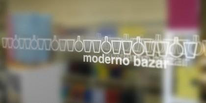 Moderno bazar