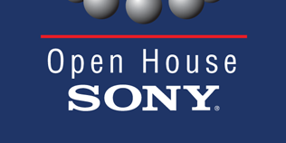 Sony Open House