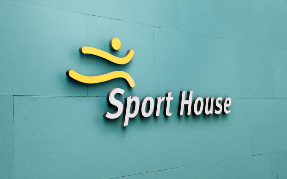 Sport House Logo